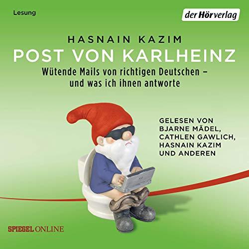 Couverture de Post von Karlheinz