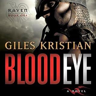 Blood Eye cover art