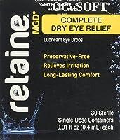 Ocusoft Retaine MGD Ophthalmic Emulsion by OCuSOFT