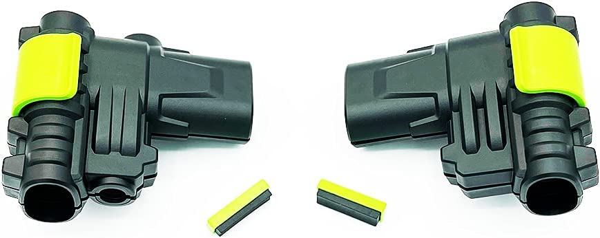Purchase EGO Power+ Parts 2825320001 Handle Cover LM2000 All items free shipping L for Assembly