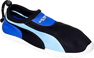 Blue Wave Swimming & Water Rubber Shoes , 2725617940683