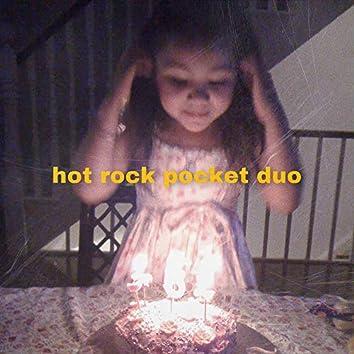 Hot Rock Pocket Duo