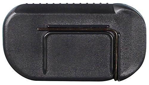 Carlinea 483180 Pinza Cinturon Seguridad Coche, Negro