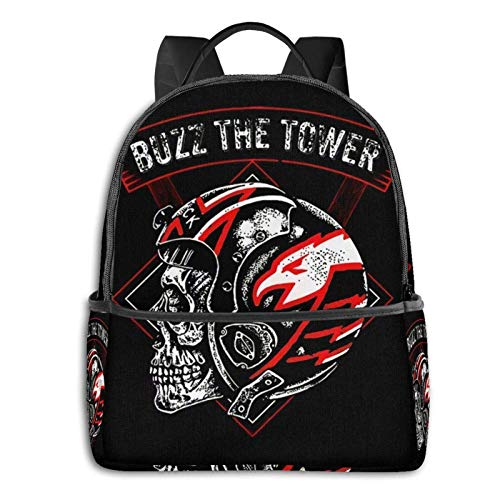 XCNGG Buzz The Tower Backpack