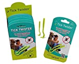 Tick Twister Remover Small and Large Set Display Pack (9 Pack)