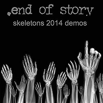 Skeletons Demos