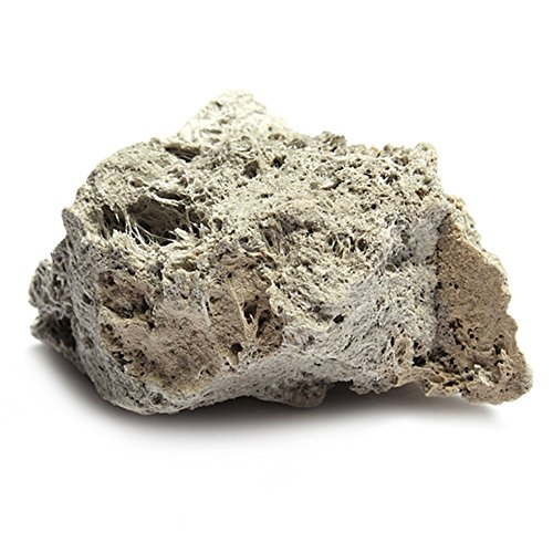 Piedra pómez natural