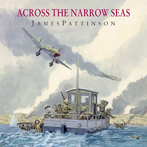 Across the Narrow Seas cover art