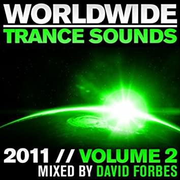 Worldwide Trance Sounds 2011, Vol. 2 (Mixed By David Forbes)