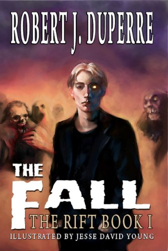 The Fall (The Rift Series Book 1)