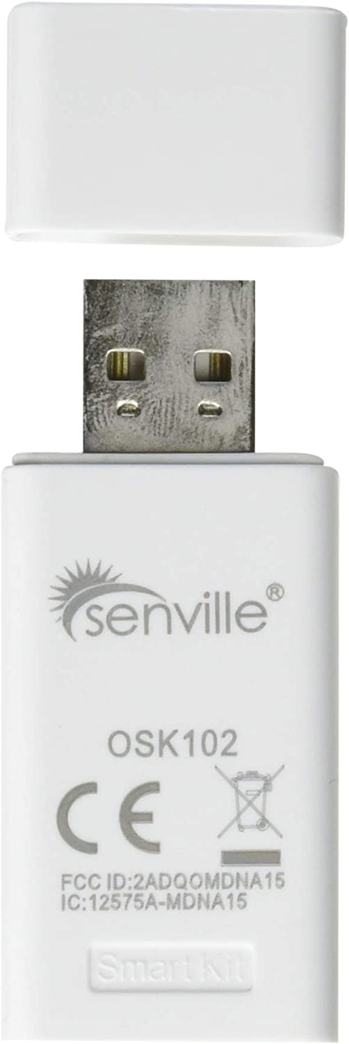 Senville Smart WiFi Kit USB for iOS and Android