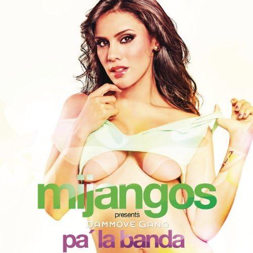 Mijangos feat. Dammove / Prototipo