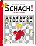 Schach!: Für junge Einsteiger. Schritt für Schritt und ganz einfach Schach lernen. Für Kinder und Erwachsene