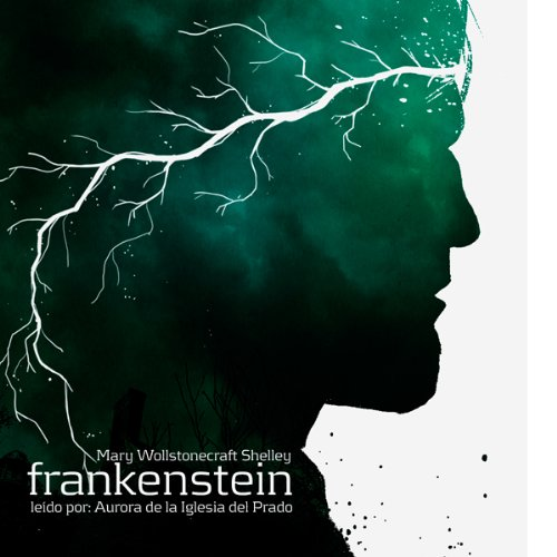 Frankenstein O Il Moderno Prometeo audiobook cover art