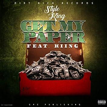 Get My Paper