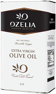 Sponsored Ad - OZELIA | Global Award Winner | Extra Virgin Olive Oil | Single Estate | Fresh 2019/20 October Early Harvest...