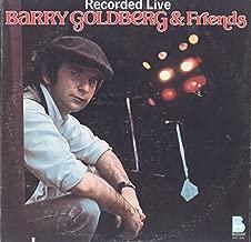 Barry Goldberg & Friends : Recorded Live