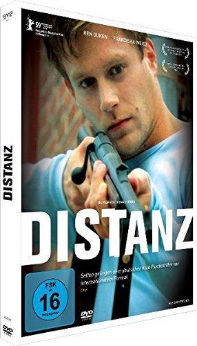 Distance ( Distanz ) [ NON-USA FORMAT, PAL, Reg.0 Import - Germany ] by Ken Duken