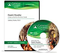 Dante's Paradise: A Study on Part III of the Divine Comedy [DVD]