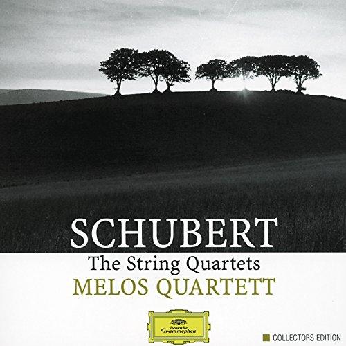 Quartetti D'Archi Completi 1-15 (Box6Cd)