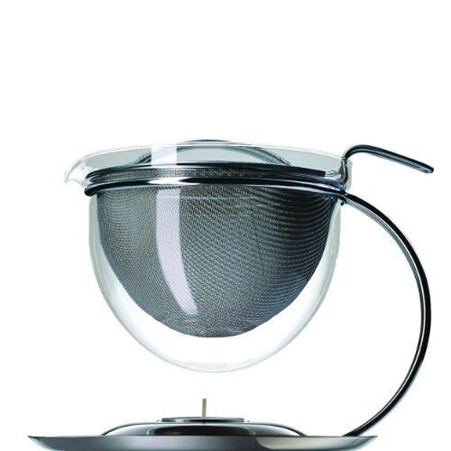 mono 44/500 Teekanne FILIO 1.5l, integr. St�vchen