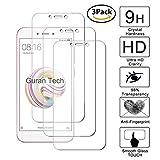 Guran [3-Unidades] Protector de Pantalla Vidrio Cristal Templado para Xiaomi Redmi Note 5A (Y1 Lite) Smartphone Cristal Vidrio Templado Film (9H, 2.5D Edge, 0.3mm)