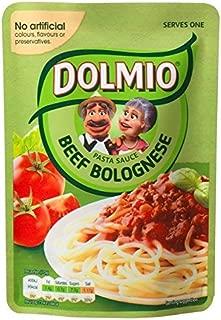 Best dolmio original bolognese sauce Reviews