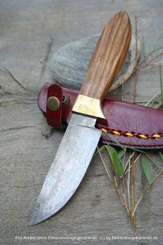 Damast dagelijks mes gebruiksmes van damaststaal
