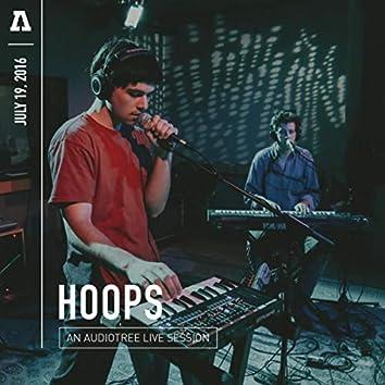 Hoops on Audiotree Live