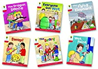 STAGE 4 MORE STORYBOOK B PACK (Oxford Reading Tree)