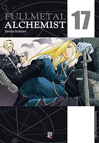 Fullmetal Alchemist - Especial - Vol. 17