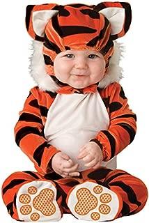 Best incharacter baby tiger tot costume Reviews