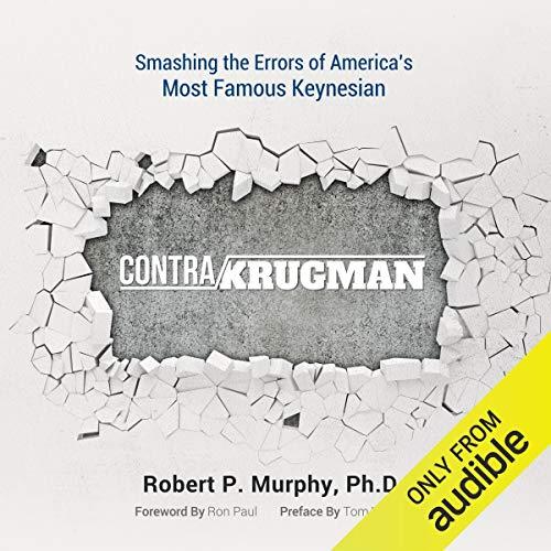 Contra Krugman cover art