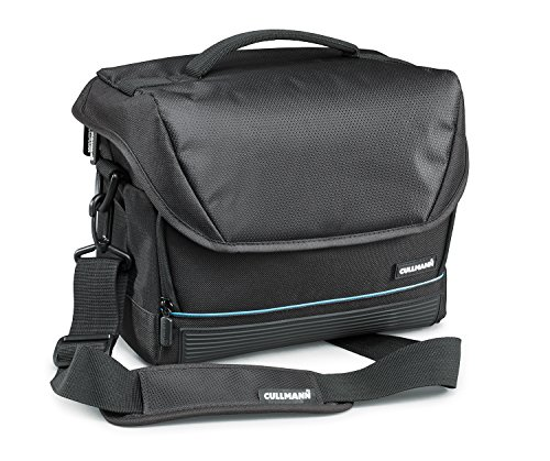 Cullmann Boston Bag – Negro