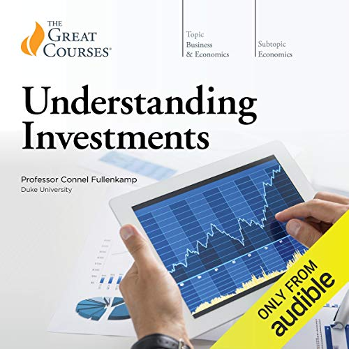 Understanding Investments cover art