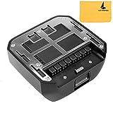 Godox Witstro Batería para AD600 / AD600B TTL 2.4G X Sistema Todo-en-uno Poderoso al aire libre Flash