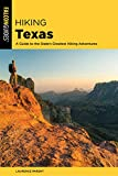Hiking Texas (State Hiking Guides Series)