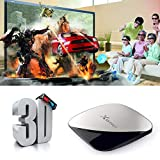 Zoom IMG-1 tv box android 9 0