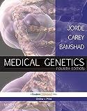 Medical Genetics: With STUDENT CONSULT Online Access (MEDICAL GENETICS ( JORDE))