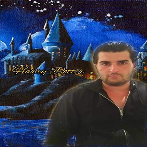 Harry Potter XXX [Explicit]