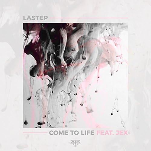 Lastep feat. Jex