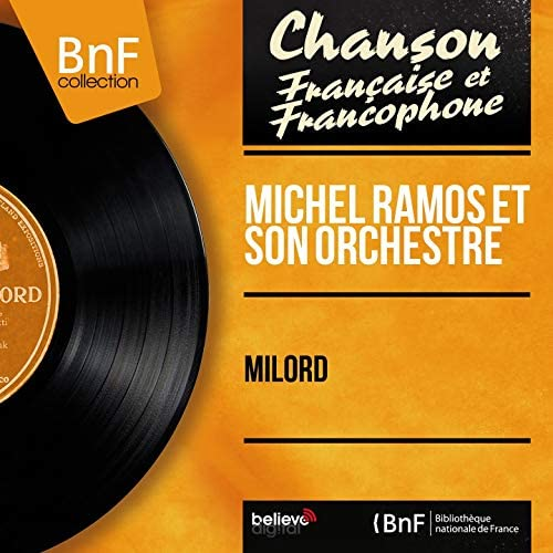 Michel Ramos et son orchestre