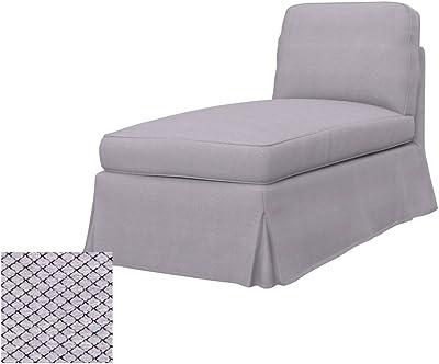 10XDIEZ Funda Sofa 1 Plaza Glamour Relax - Color - Granate ...