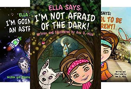 Ella Says
