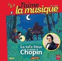 J'aime La Musique - Chopin