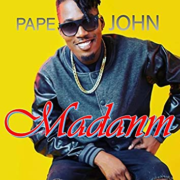 Madanm