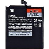 BATTERIA ORIGINALE XIAOMI BM35 PER MI 4C MI4C 3080MAH RICAMBIO NUOVA MIUI