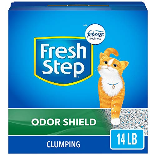 Buy 1 Get 1 40% Off Cat Litter at Target + Stacking 15% off Offer = 25 lbs ONLY $3.73