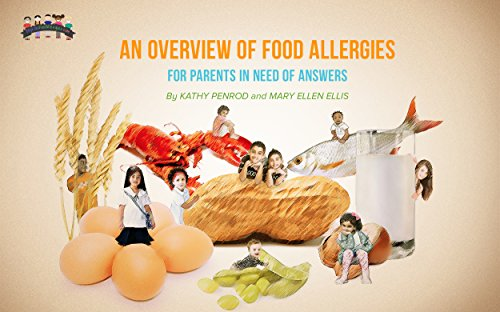 An Overview of Food Allergies for Parents in Need of Answers