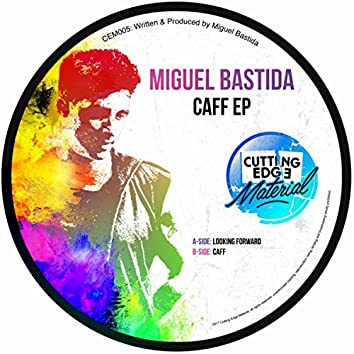 Caff EP